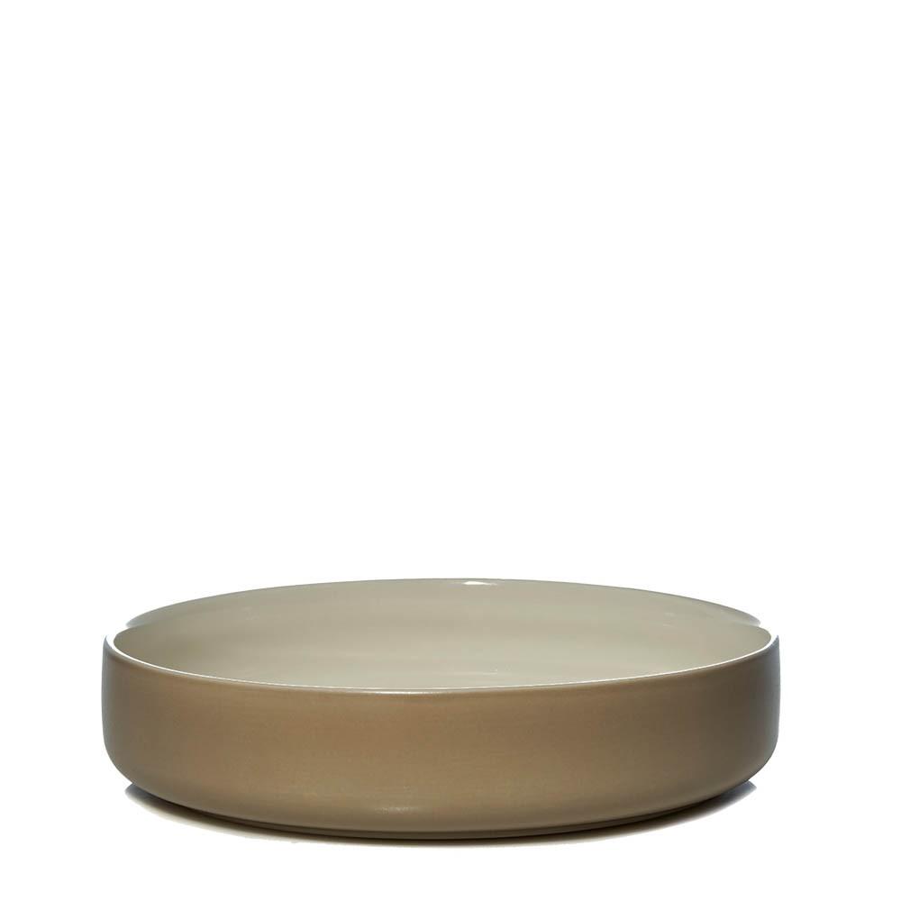 Mangkuk Keramik Besar 22 cm – Bowl Big Oller