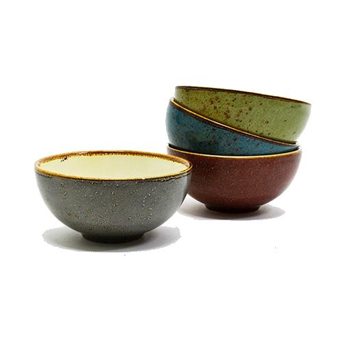 Cups, Mugs & Bowls